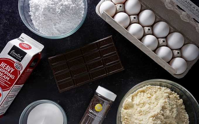 swiss pastry shop black forest cake ingredients