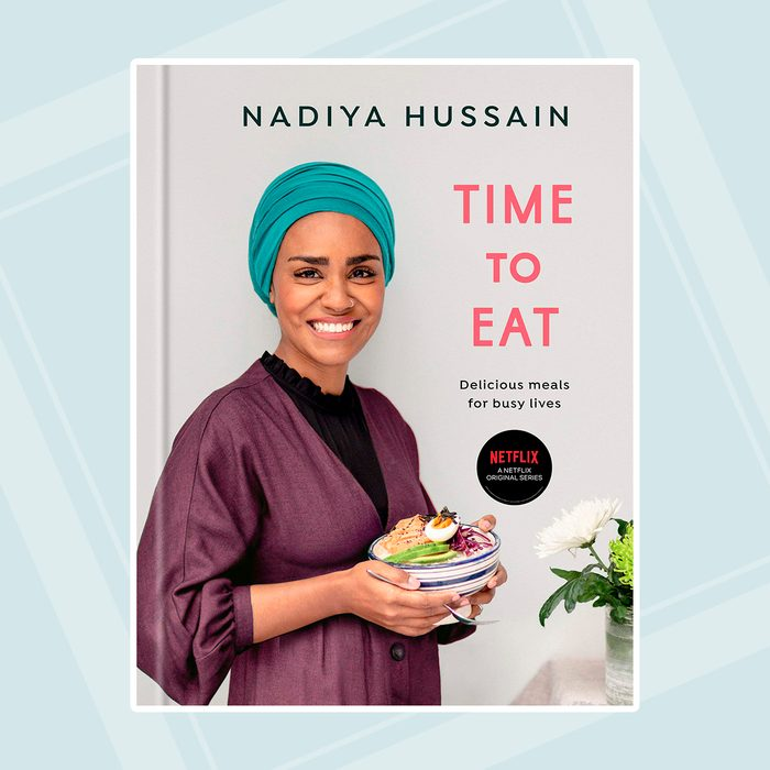 Time to Eat: Delicious Meals for Busy Lives: A Cookbook Hardcover – Illustrated, November 10, 2020