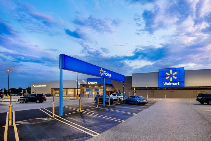 Walmart is Reimagining Store Design to Help Customers Better Navigate the Omni-Shopping Experience