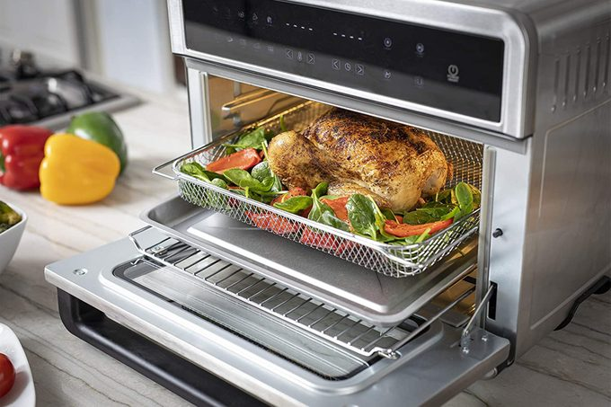 Aria Air Fryer Oven
