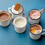 15 Things to Put in Hot Chocolate (Besides Mini Marshmallows)