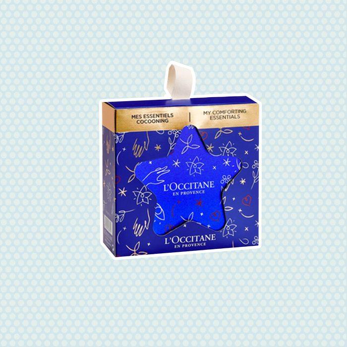 L'Occitane My Comforting Essentials Holiday Ornament
