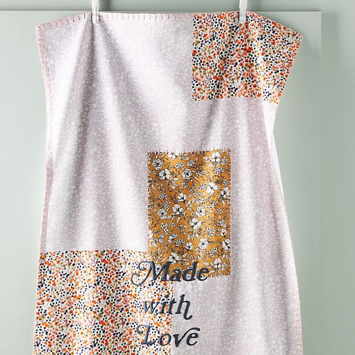 Made With Love Dish Towel