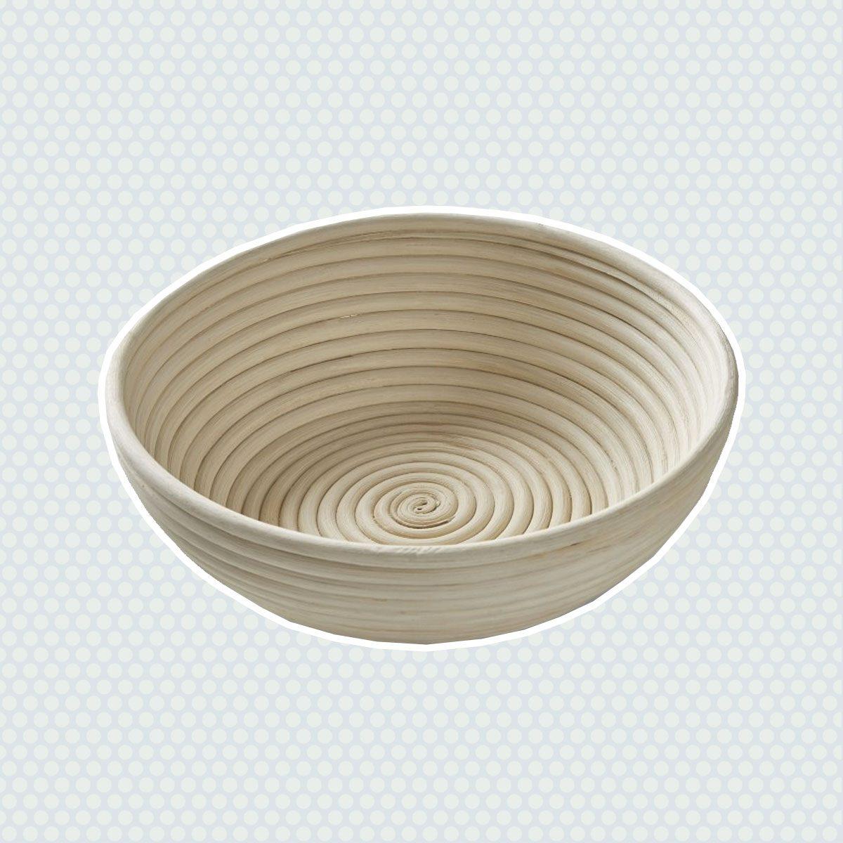 Brotform Proofing Basket, Round Loaf