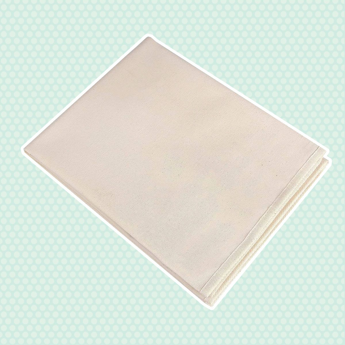 Orblue Baker's Couche and Proofing Cloth