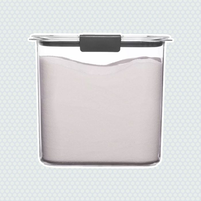 Rubbermaid Brilliance 12 cup Pantry Airtight Food Storage Container