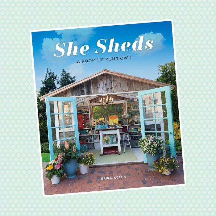She Sheds