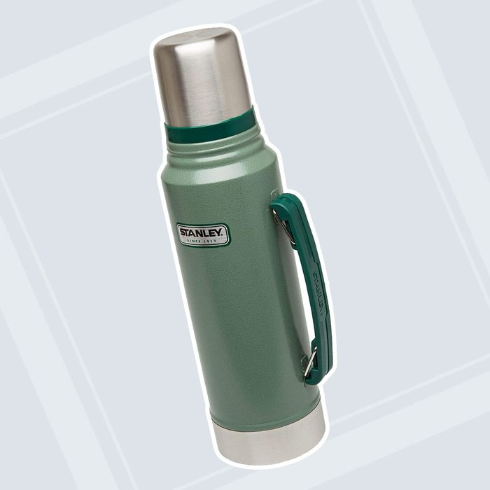 Stanley Insulated Thermos