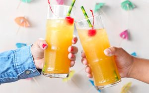 11 Summer Whiskey Cocktails to Cool You Off