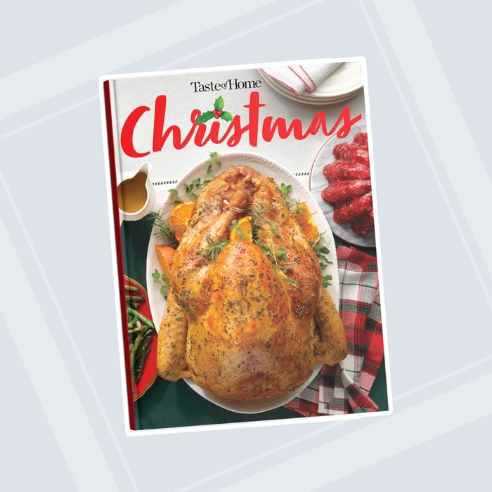 Taste of Home Christmas (2020)