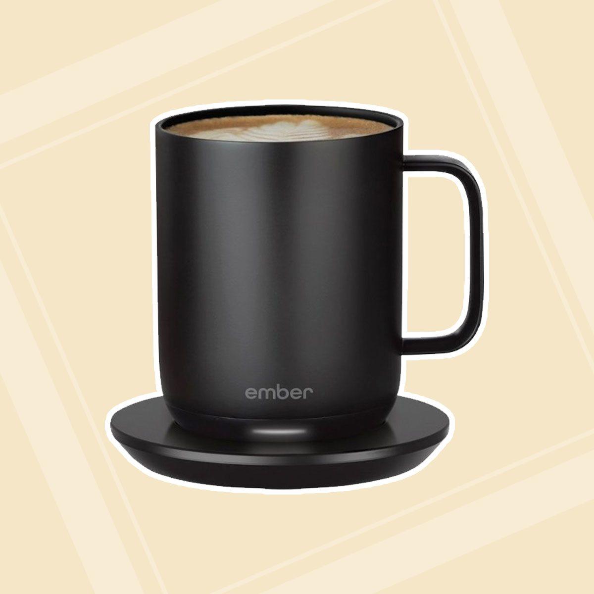 Ember - Temperature Control Smart Mug² - 10 oz - Black