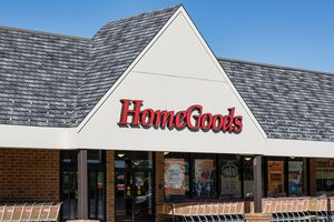 The HomeGoods Online Store JUST Launched—Here's What to Expect