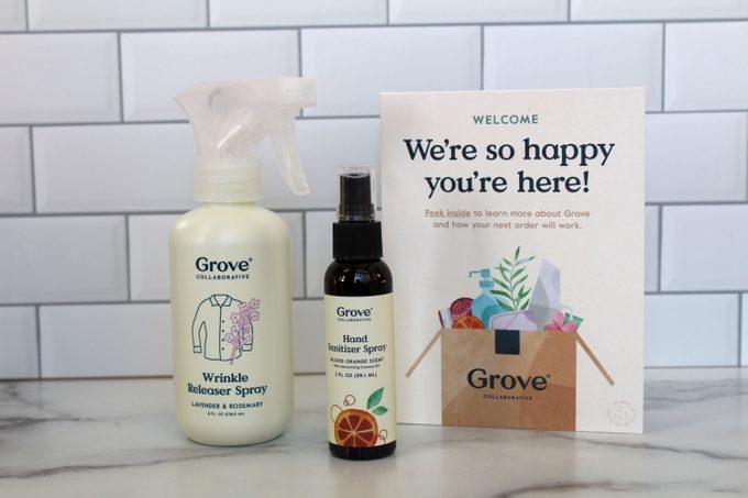 Grove Collaborative Review