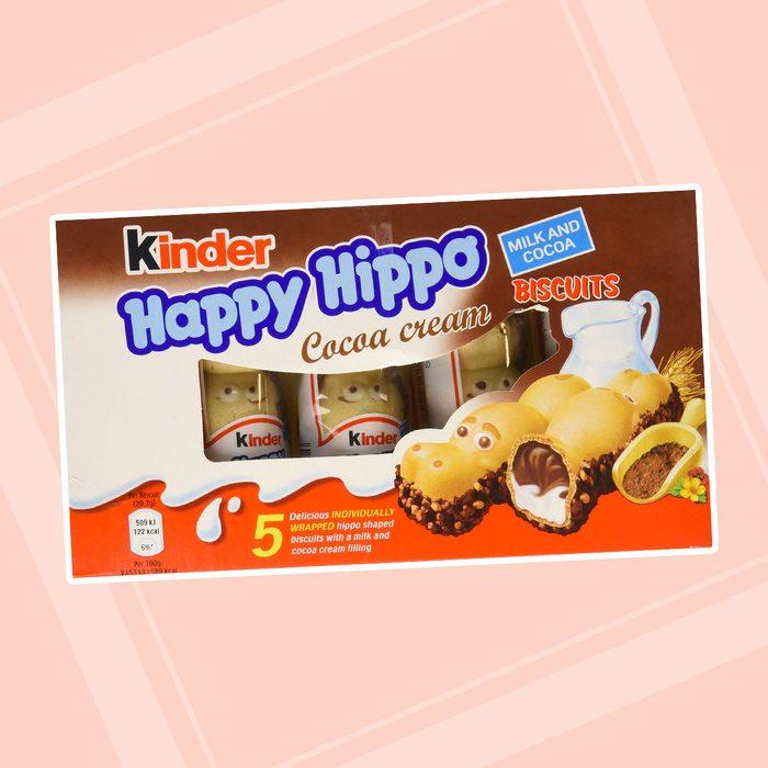 Kinder Happy Hippo Cocoa