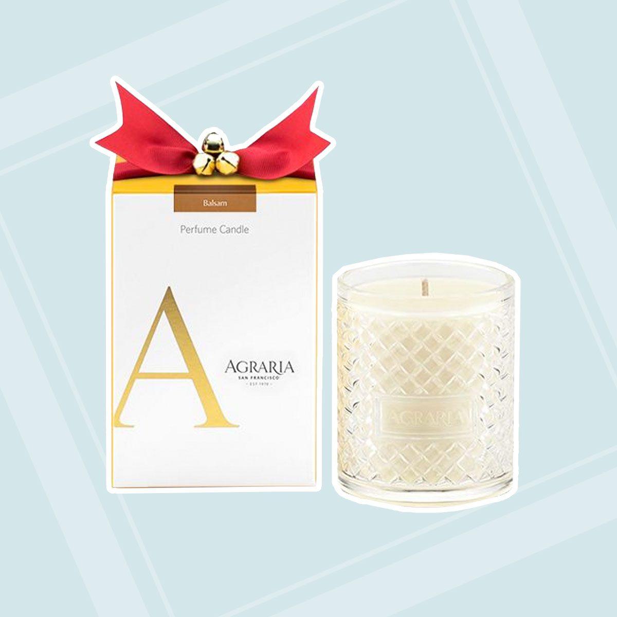 Balsam Perfume Candle