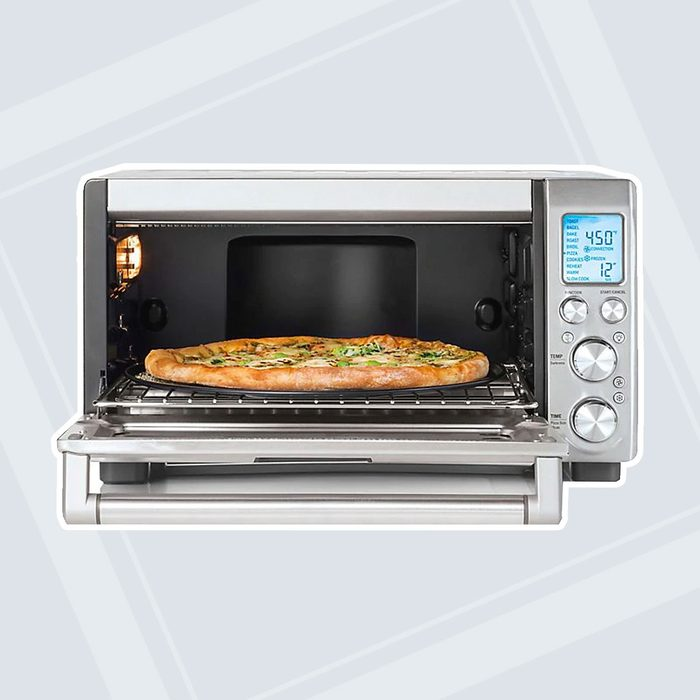 Breville® The Smart Oven™ Pro