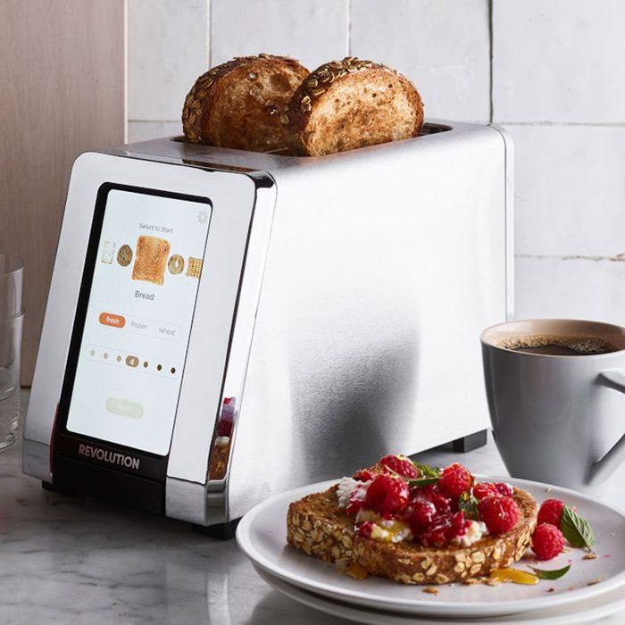 Revolution Cooking 2-Slice High Speed Smart Toaster