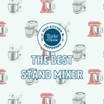 Is KitchenAid the Best Stand Mixer? We Tested It to Find Out.