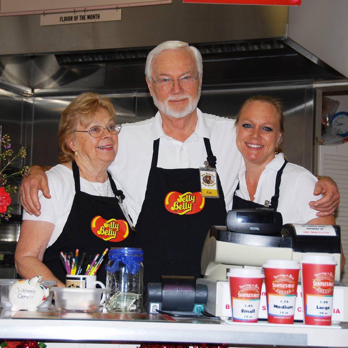The Best Fudge Shop in California - The Bighorn Fudge Company