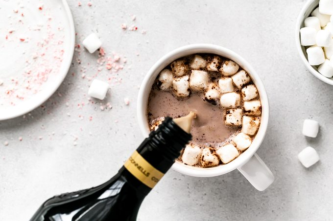 Aldi Hot cocoa bombs how to step 5