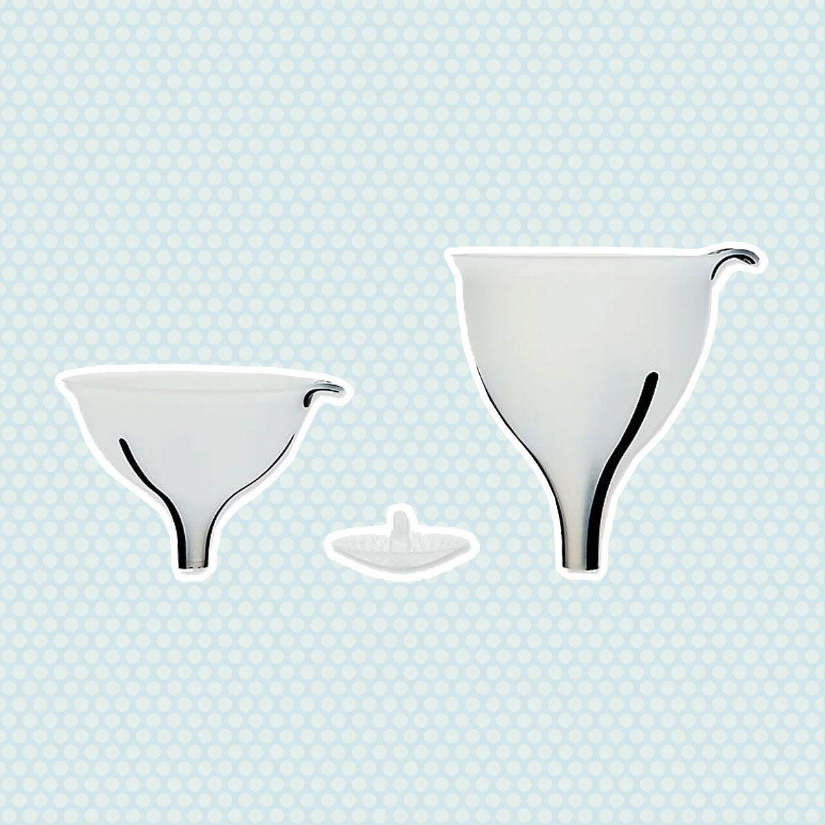OXO Good Grips® 3-Piece Funnel Set