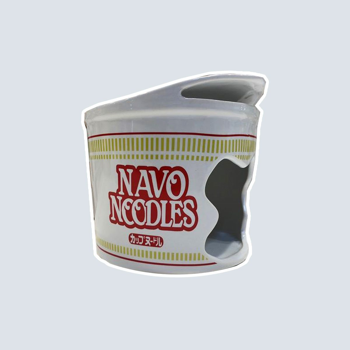 Navo Noodles Hamster Hideout