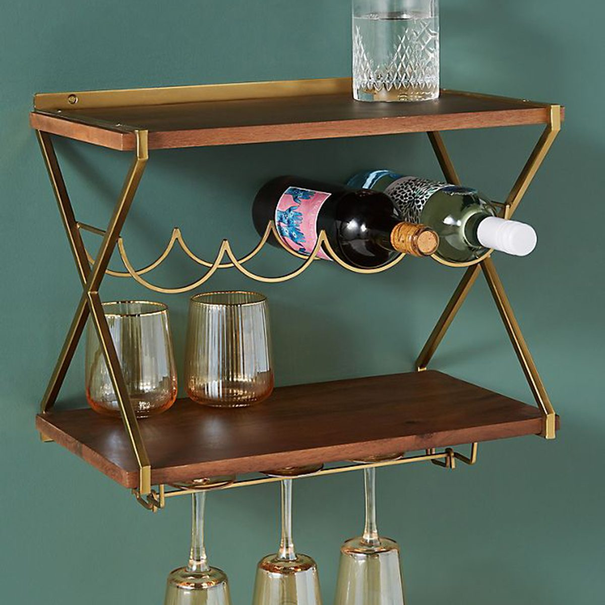 Percy Wine Rack