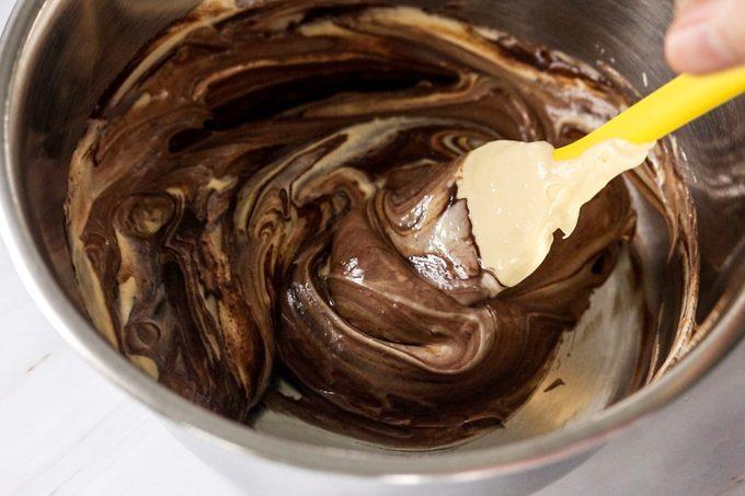 Silvanas Buttercream Chocolate