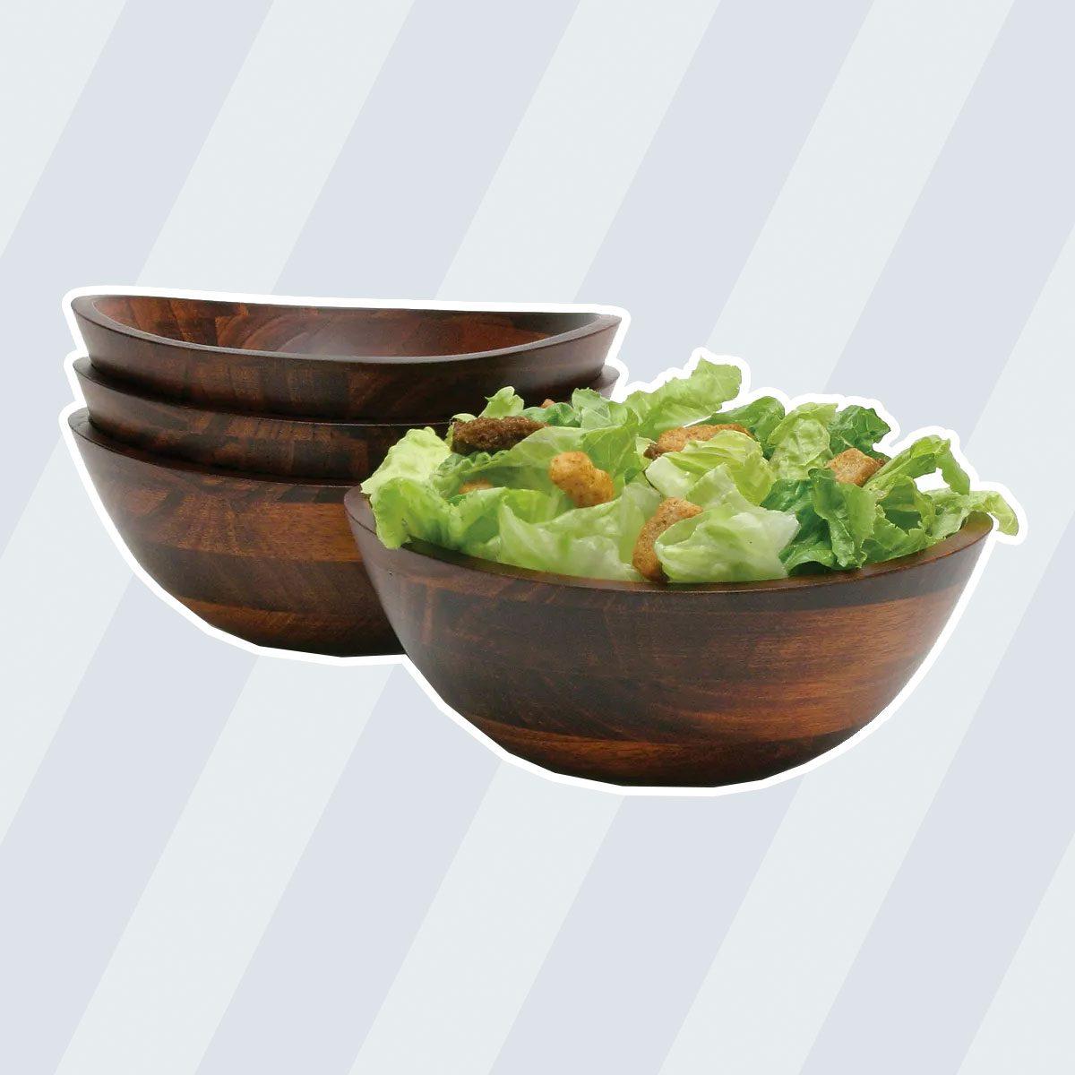 Acacia Bowls cute soup bowls