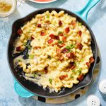 Beer and Bacon Macaroni and Cheese