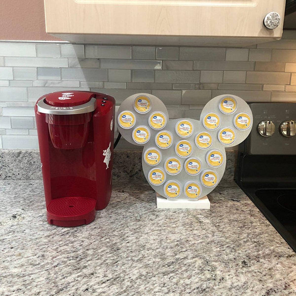 Mickey K Cup Holder