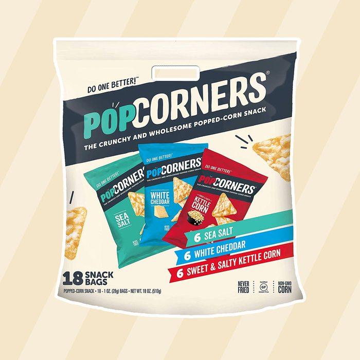 kosher snacks Popcorners Snacks Variety Pack
