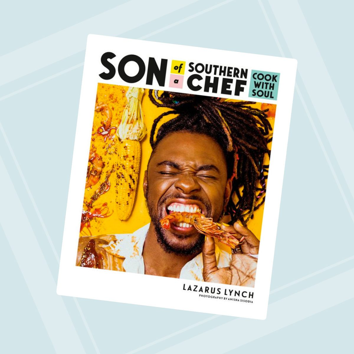 Son of a Southern Chef: Cook with Soul (Paperback)