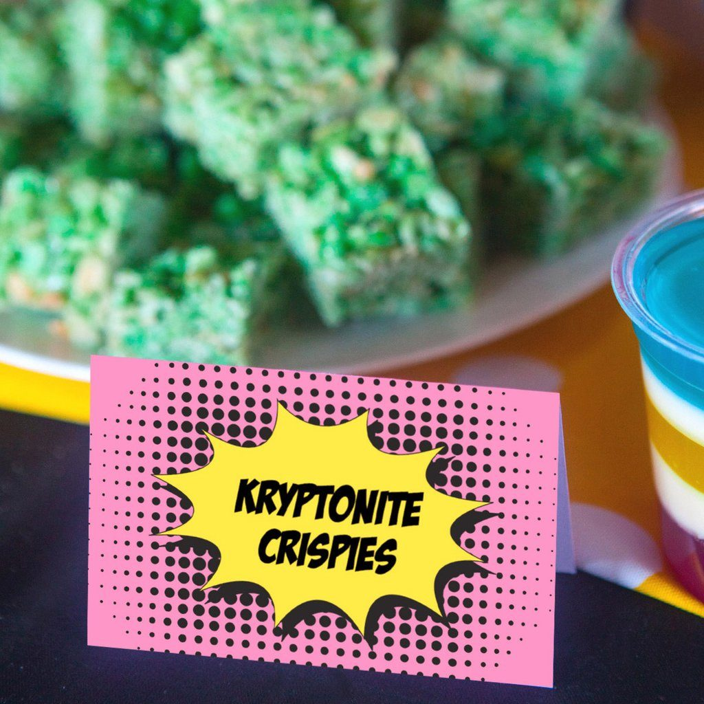 Superhero Birthday Party Superhero Girl Party Food Labels 0db45bc2 5125 4091 86df 1819a5725457 1024x1024