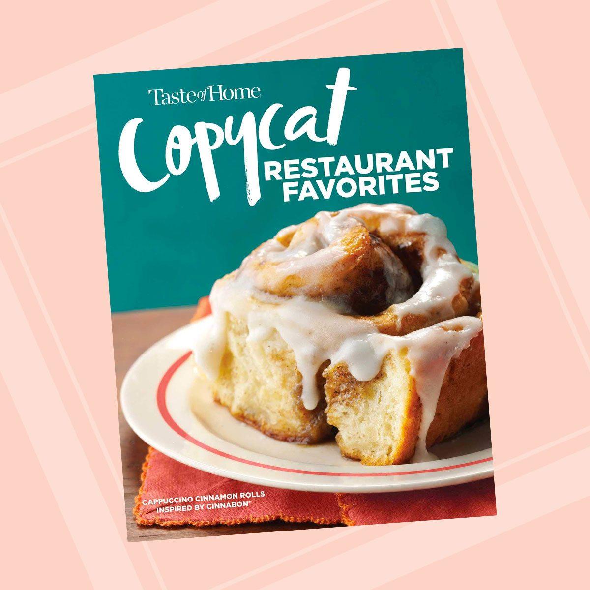 Taste Of Home Copycat Restaurant Favorites