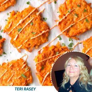 Teri Rasey