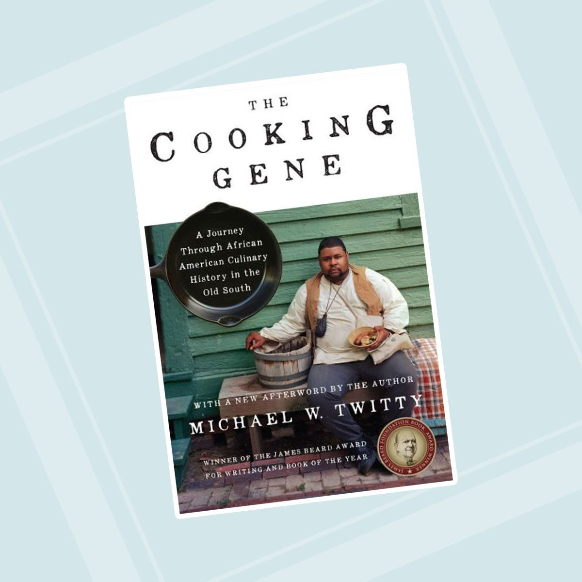 The Cooking Gene: A Journey Through African American Culinary History in the Old South (Hardcover)