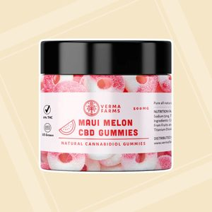 The 5 Best CBD Gummies (and 5 More CBD Edibles) You Can Buy