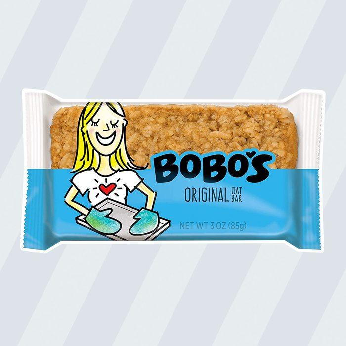 kosher snacks Bobo's Oat Bars Original