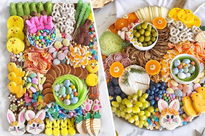 Easter Charcuterie Boards Qt 1200x800