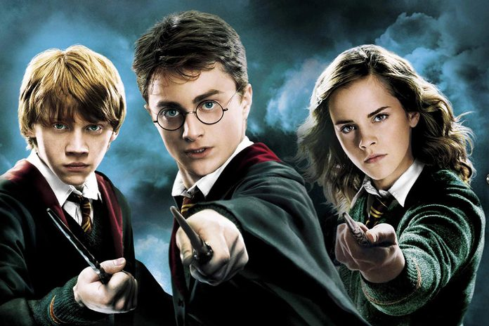 Harry Potter live action TV show coming