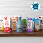 Our Test Kitchen Found the Best Oat Milk Brands