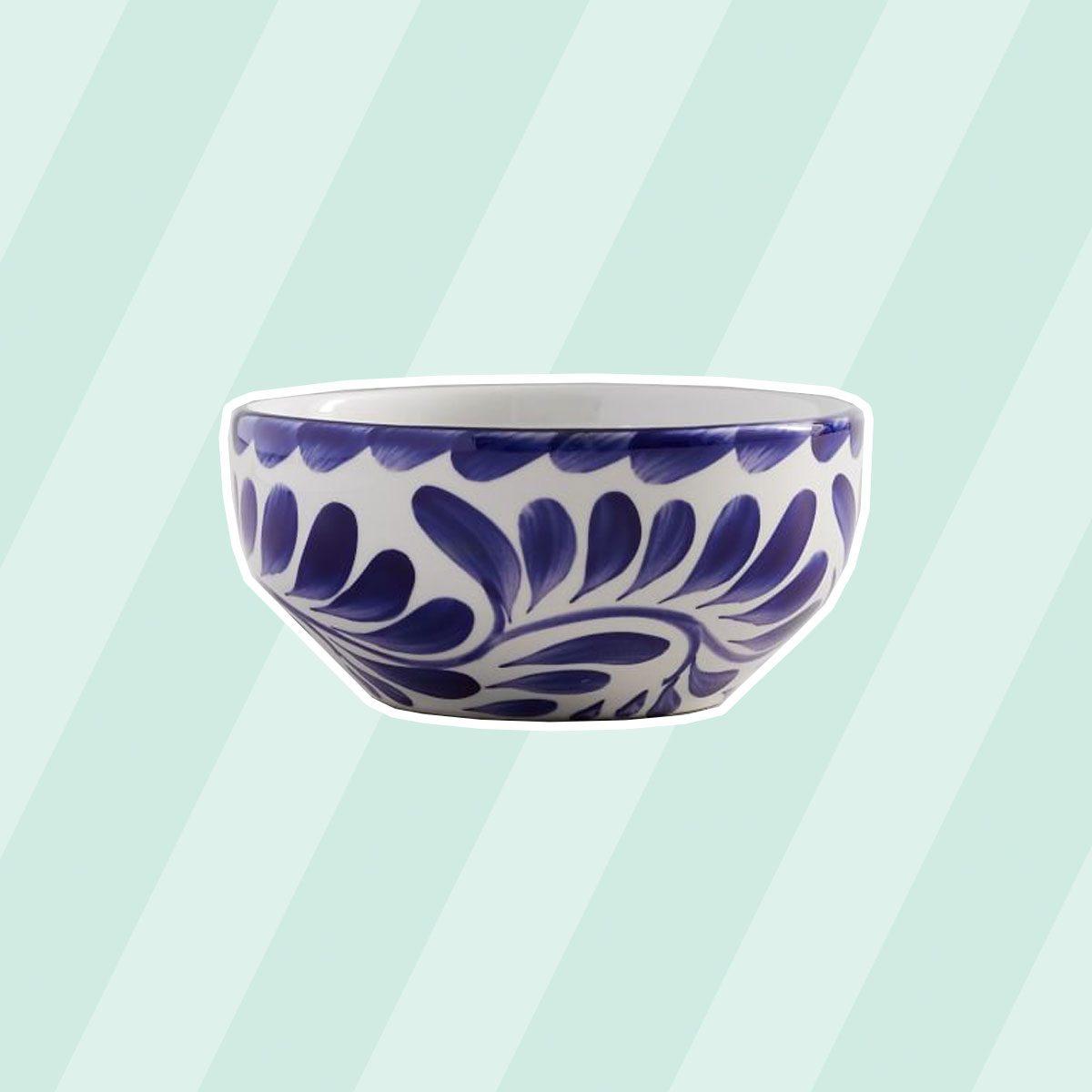 Puebla Individual Bowl cute soup bowls