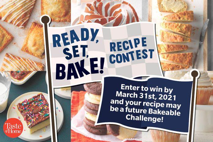 Ready Set Bake Recipe Contest 1200x800
