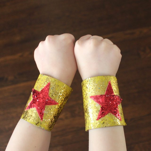 Superhero Birthday Party Super Hero Accessories