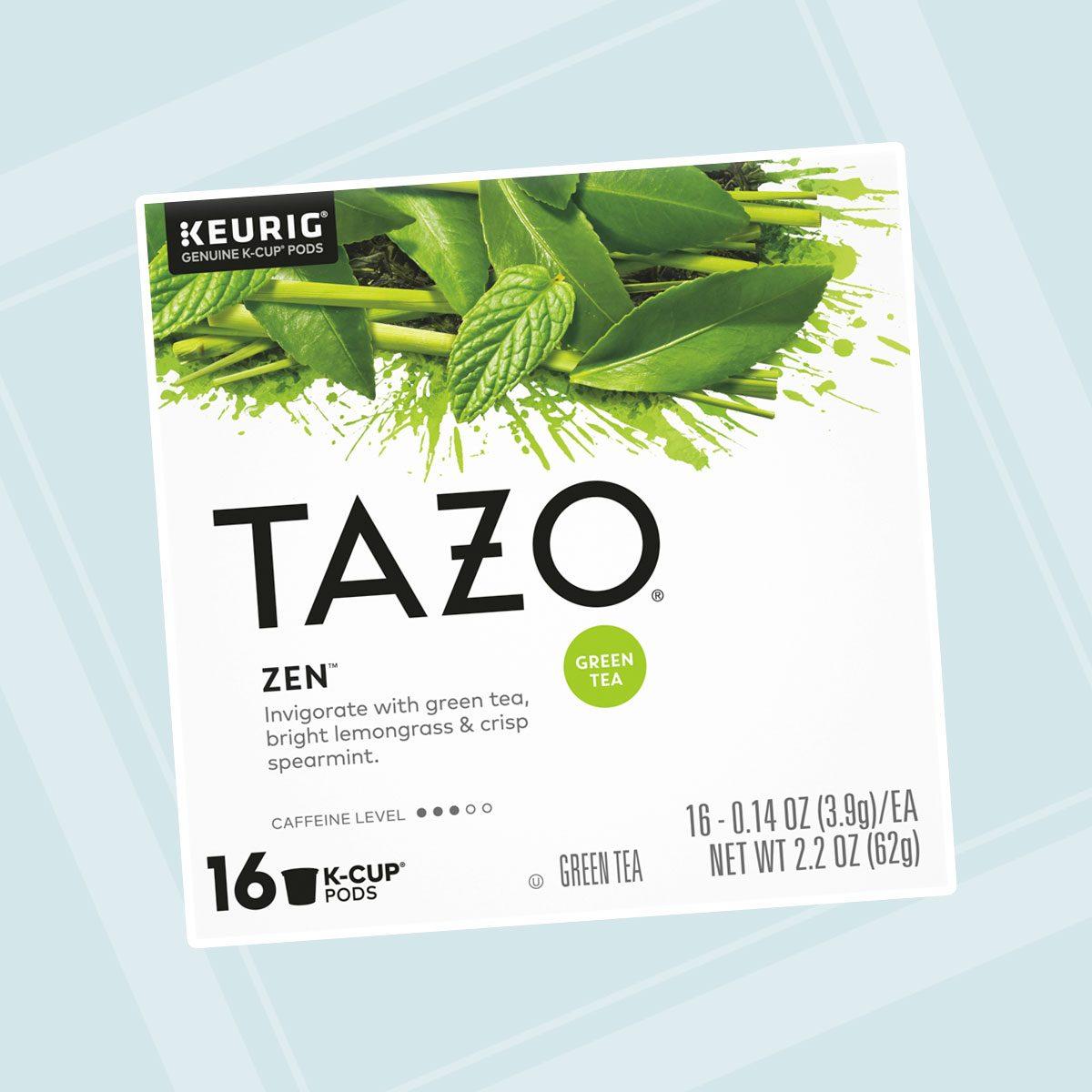 Tazo Zen Tea K Cup