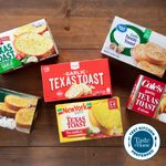 Our Pros Sampled 6 Brands of Frozen Texas Toast to Find the Best