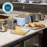 The Best Toaster for Your Kitchen, According to the Pros