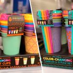 Walmart Is Selling Color-Changing Cups for Less Than $6 Right Now