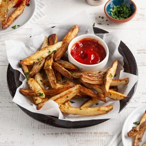 Air-Fryer French Fries